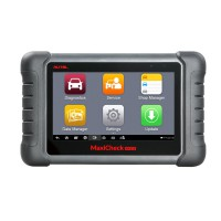 Latest AUTEL MaxiCheck MX808 Tablet Diagnostic Tool Full Set Update Online