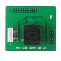 (Ship from US) PCF79XX Adapter for VVDI PROG