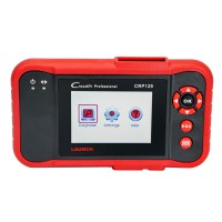 Original LAUNCH Creader CRP129 Professional Auto Code Reader Scanner