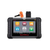 Autel MaxiTPMS TS608 Complete TPMS & Full-System Service Tablet Equals TS601+MD802+MaxiCheck Pro 2years Free Update