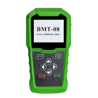 OBDSTAR BMT-08 12V/24V 100-2000 CCA 220AH Automotive Load Battery Tester and Car Battery OBD2 Match Tool