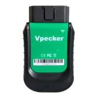 VPECKER Easydiag Wireless OBDII Full Diagnostic Tool V18.2 Support Wifi with Oil Reset Function