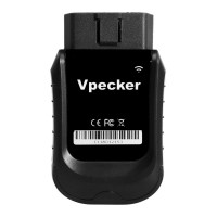 [ship from us] VPECKER Easydiag Wireless OBDII Full Diagnostic Tool V18.2 Support Wifi with Oil Reset Function