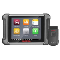 AUTEL MaxiSys MS906BT Advanced Wireless Diagnostic Devices No IP Limitation