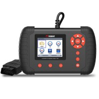 (Ship from US) Vident iLink400 Chrysler Dodge Jeep Vident Scan Tool Full System Diagnostic Scanner Update Online