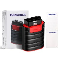 Thinkdiag OBD2 full system With Full Authorization 2 Years Free Update