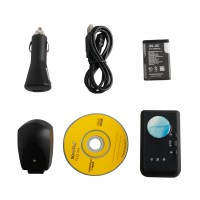 CCTR-622 GPS Tracker Car Fleet Vehicle Personal Tracking Device