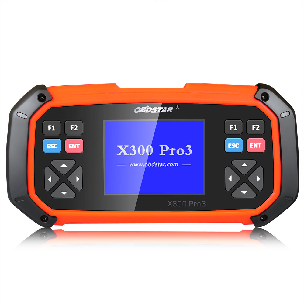 OBDSTAR X300 PRO3 Key Master Full Package Configuration Free Shipping Ship from US/UK No Tax