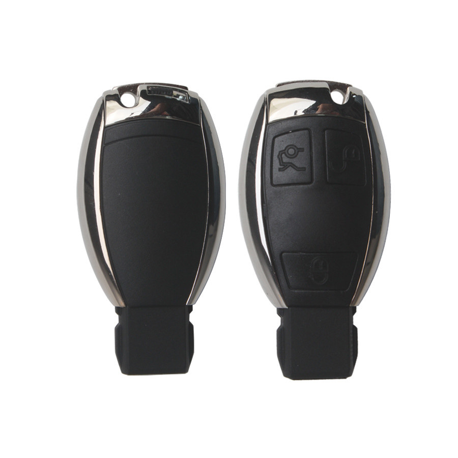 3-Button 315MHZ Key for Benz Smart(1997-2015)