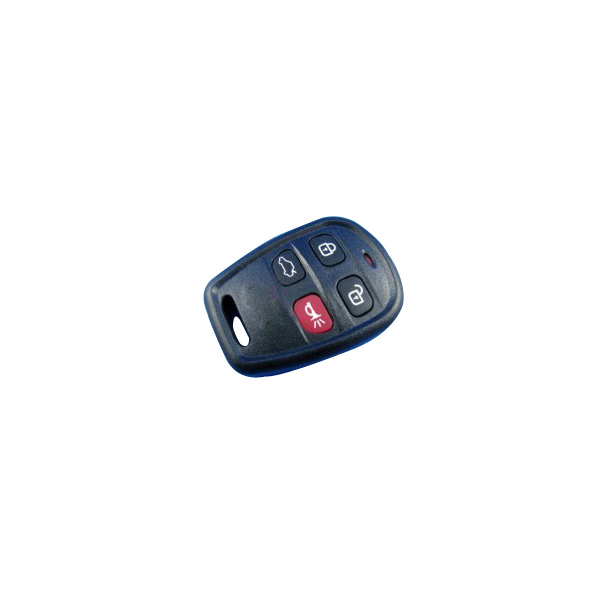 Remote Shell for Kia 4 Button 5pcs/lot