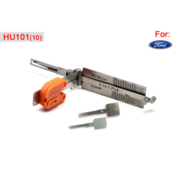 Smart FORD HU101 2 in 1 Auto Pick and Decoder