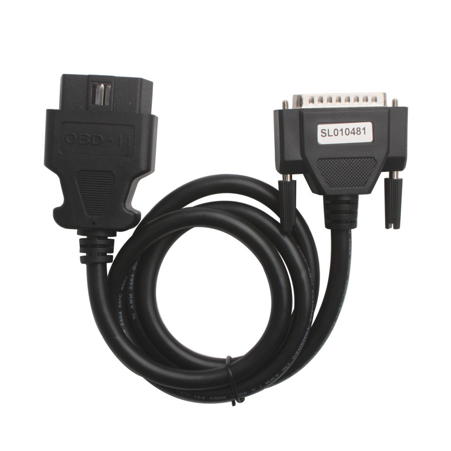 SL010481 OBDII Cable (Triumph) For MOTO 7000TW Motorcycle Scanner