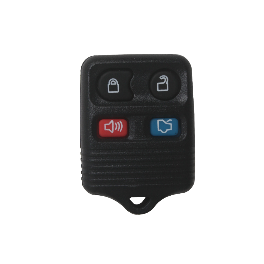 Buy Remote Shell for Ford 4 Buttons 10pcs/lot