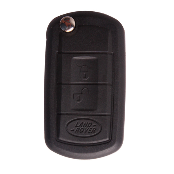 Remote Key Shell for Land Rover 3 Buttons 5pcs/lot