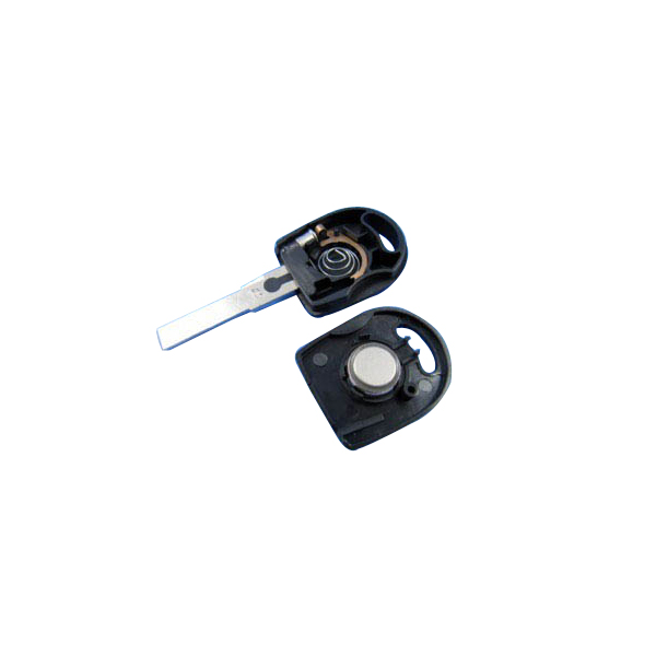 Key Shell for Skoda with Light 5pcs/lot