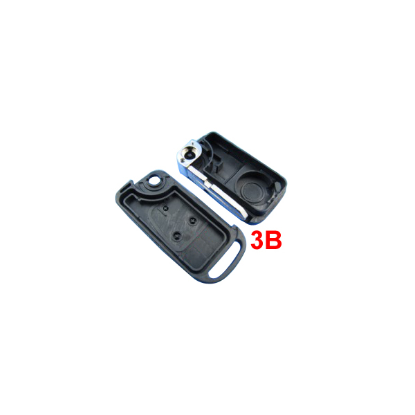 Remote Key Shell for New Benz 3 Button 5pcs/lot