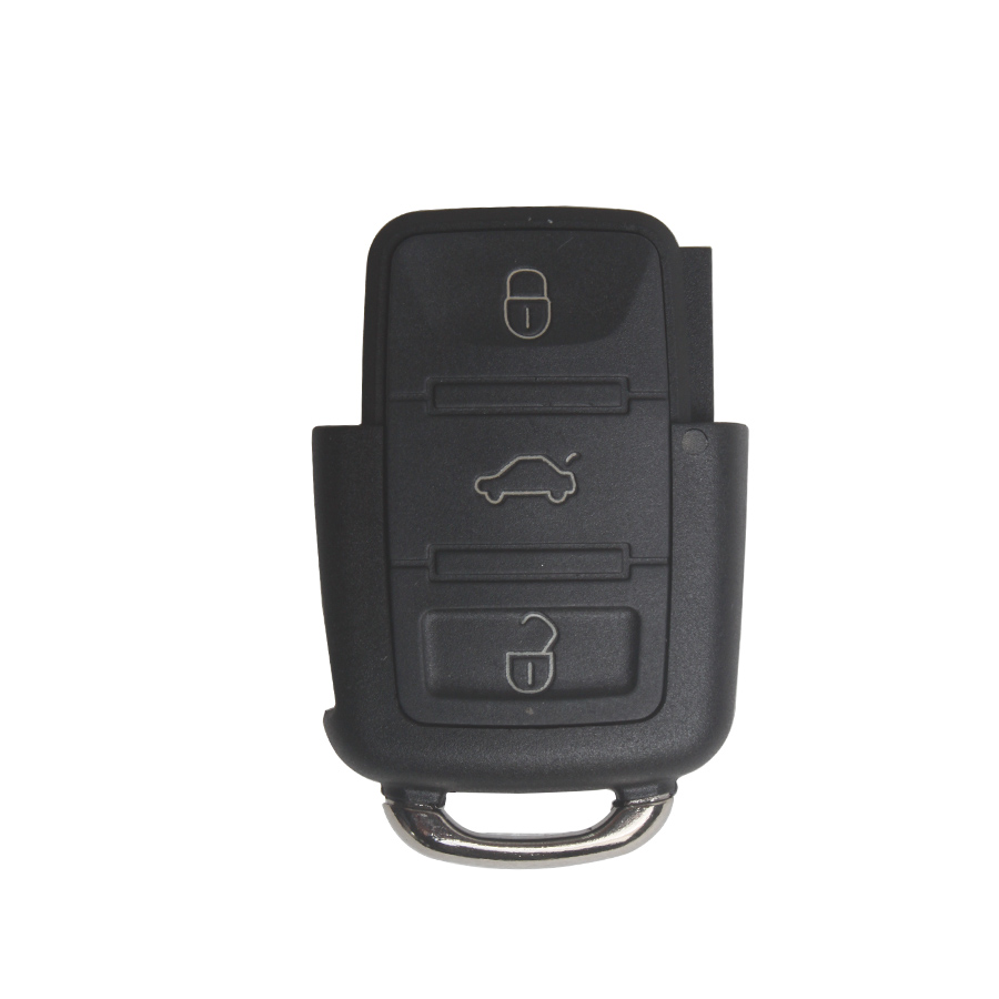 Remote Key for VW 3B 1 JO 959 753 AH 434Mhz For Europe South America