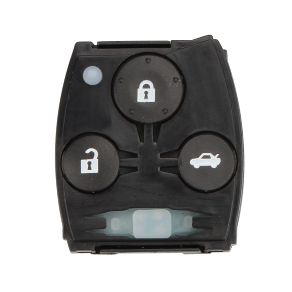 Remote Key for Honda Civic 315mhz ID46 3 Button (2008-2012)
