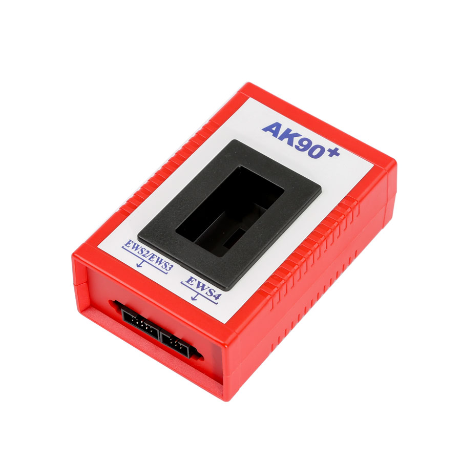 BMW Ak90+ AK90 Key Programmer for All BMW EWS Newest Version V3.19